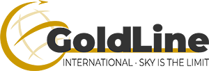 Goldline Logo