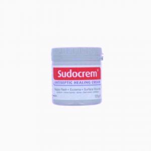 SUDOCREM CREAM 125gr Antiseptic