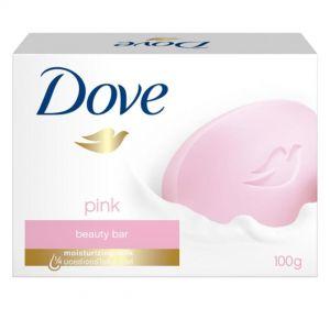 DOVE SOAP 100gr Pink