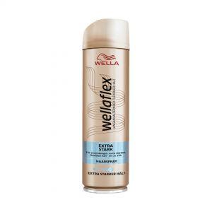 WELLAFLEX HAIR SPRAY 400ml Extra hold N4