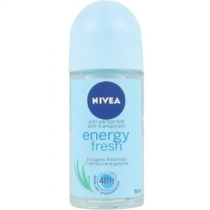 NIVEA ROLL-ON 50ML Energy fresh(Γ)