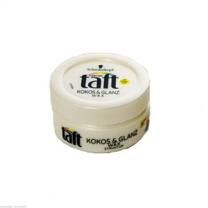 TAFT HAIR GEL-ΚΕΡΙ 75ml Coconut