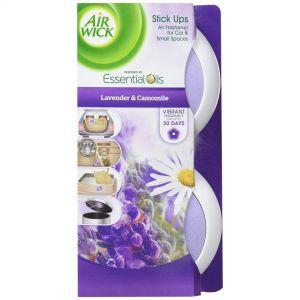 AIRWICK STICK UP 2IN1 Lavender& chamomile