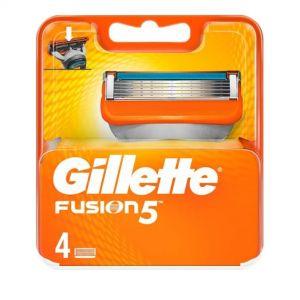 GILLETTE FUSION 5