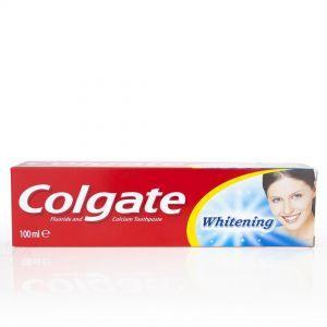 COLGATE T/PASTE WHITENING 100ml