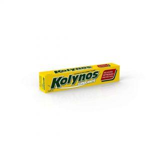 KOLYNOS T/PASTE 75ML Super white