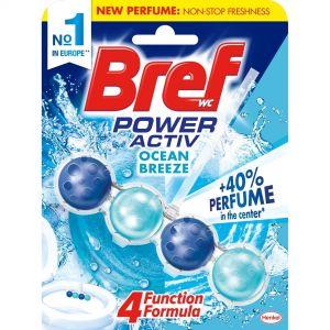 BREF WC POWER ACTIVE 50GR OCEAN