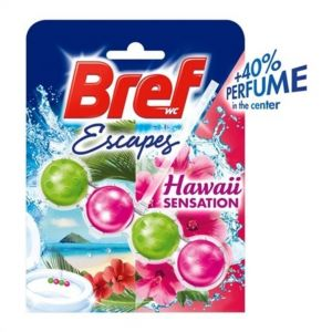BREF WC POWER ACTIVE 50GR HAWAI