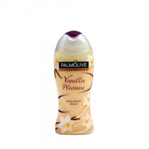 PALMOLIVE SHOWER GEL-BATH 250ML Vanilla pleasure
