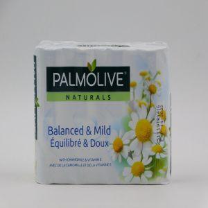 PALMOLIVE ΣΑΠΟΥΝΙ 90gr Chamomile & Vit E