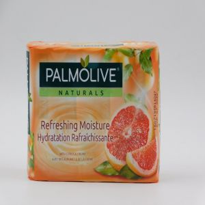 PALMOLIVE ΣΑΠΟΥΝΙ 90gr Citrus & cream