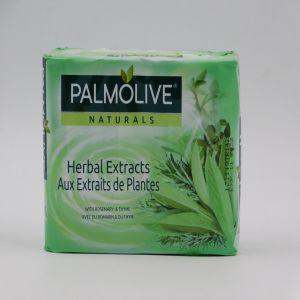 PALMOLIVE ΣΑΠΟΥΝΙ 90gr Herbal