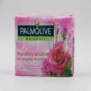 PALMOLIVE ΣΑΠΟΥΝΙ 90gr Milk & rose petals
