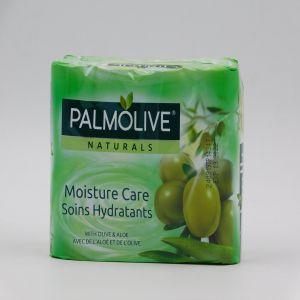 PALMOLIVE ΣΑΠΟΥΝΙ 90gr Aloe & olive