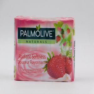 PALMOLIVE ΣΑΠΟΥΝΙ 90gr Yoghurt & strawberry