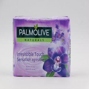 PALMOLIVE ΣΑΠΟΥΝΙ 90gr Black orchid