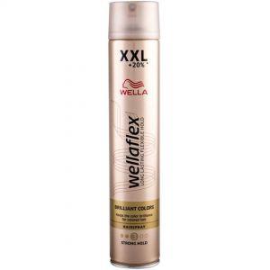 WELLAFLEX HAIR SPRAY 300ml Brillant color N3