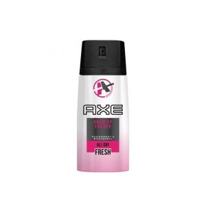 AXE DEO SPRAY 150ml Anarchy for her