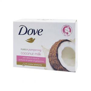 DOVE SOAP 100gr Coconut