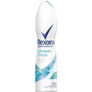 REXONA DEO SPRAY 150ML Shower fresh (Γ)