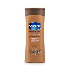 VASELINE BODY LOTION 400ML Cocoa