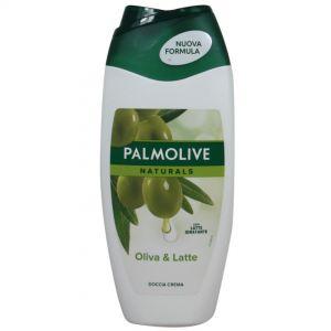 PALMOLIVE SHOWER GEL-BATH 250ML  Olive & Milk