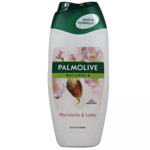PALMOLIVE SHOWER GEL-BATH 250ML Αμυγδαλο & Milk