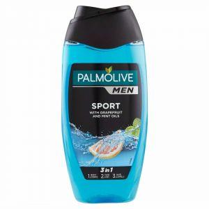 PALMOLIVE SHOWER GEL-BATH 250ML Sport men