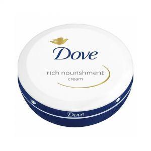 DOVE CREAM 75ML Nourishing rich