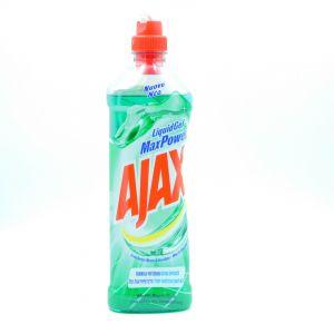 AJAX MULTI CLEAN 750ML LIQUID GEL Mint