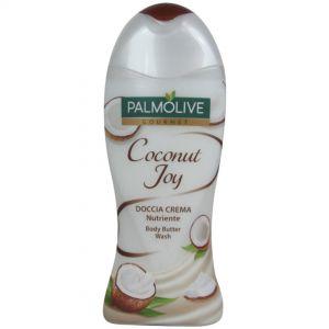 PALMOLIVE SHOWER GEL-BATH 250ML Coconut Joy