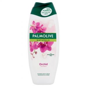 PALMOLIVE BATH 500ML  Orchidea