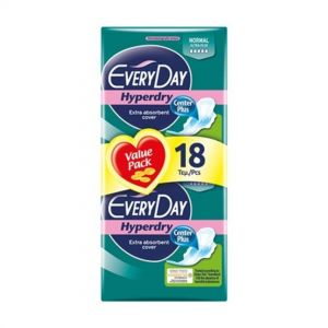 EVERY DAY HYPER DRY 18TEM ULTRA PLUS NORMAL