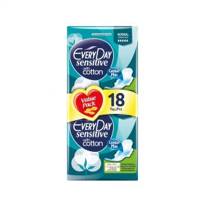 EVERY DAY SENSITIVE 18TEM ULTRA PLUS NORMAL