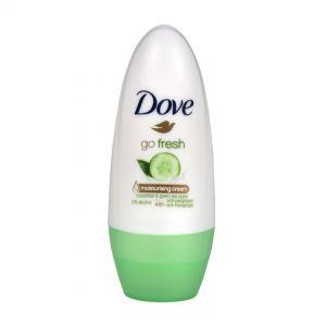 DOVE ROLL-ON 50ML Cucumber