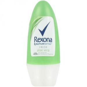 REXONA  ROLL ON 50ML ALOE VERA