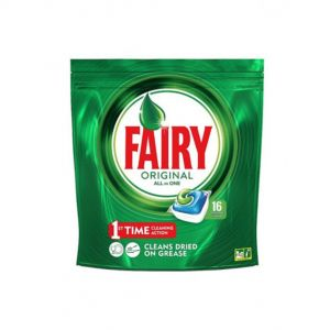 FAIRY CAPS ALL IN ONE 16TAB