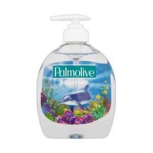 PALMOLIVE ΚΡΕΜΟΣΑΠΟΥΝΟ 300ML Aquarium