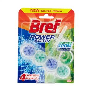 BREF WC POWER ACTIVE 50g PINE