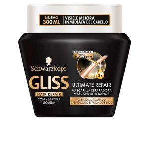 GLISS MASK ULTIMATE REPAIR 300ML