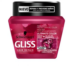 GLISS MASK ULTIMATE COLOR 300ml