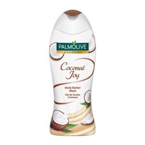 PALMOLIVE B/WASH GOURMET 500ML Coconut joy