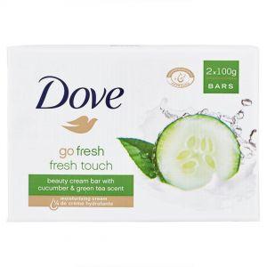 DOVE SOAP 100gr Fresh Touch