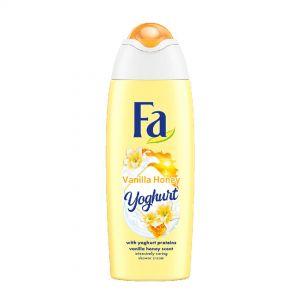 FA SHOWER CREAM 300ML YOGHURT Vanilia&Honey