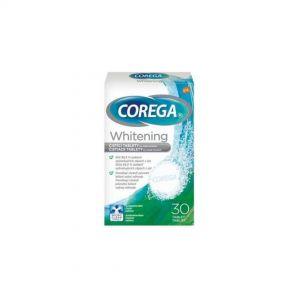 COREGA TABS 30pcs WHITENING