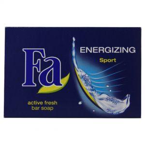 FA SOAP 90gr ENERGIZING SPORT