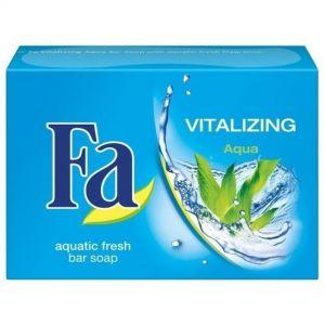 FA SOAP 90GR VITALIZING AQUA