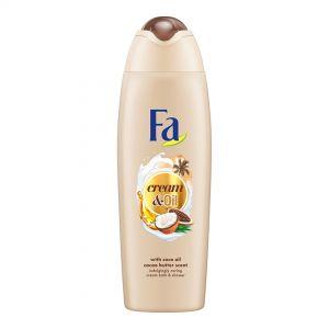 FA BATH 750ML CREAM&OIL