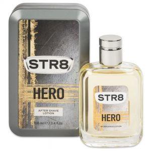 STR8 A/S LOTION 100ML HERO