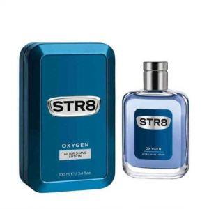 STR8 A/S LOTION 100ML OXYGEN